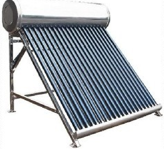 geyser solar water heater