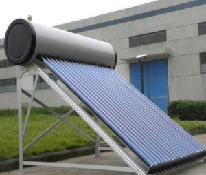 Heat Pipe Collector Solar Water Heater product
