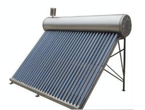 Solargeyser