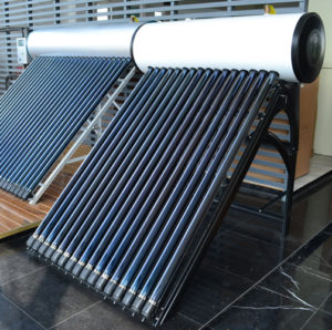 300l solar geyser