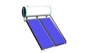 solar hot water service
