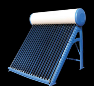 200 liters solar water heater