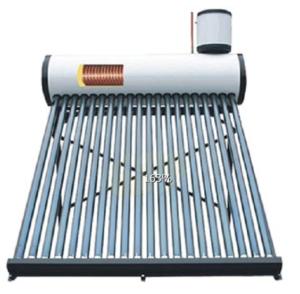 custom low pressure heater