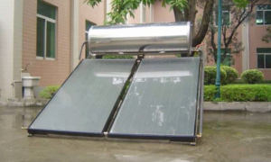 customized integrated type solar water heater