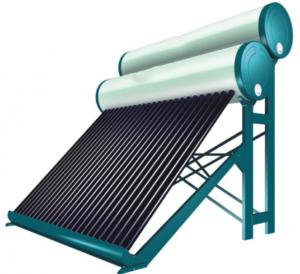 customized stainless steel solar geyser