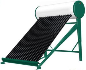 porcelain enamel solar water heater price list