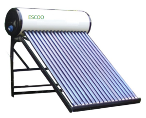 pressurized tank solar geyser for sale