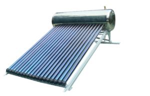 pressurized tank solar geyser manufacturers