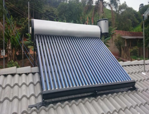 pressurized tank solar geyser quotation