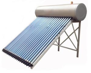 solar geyser installation price