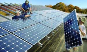 solar panel distributor opportunities