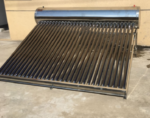 sus304 solar water tank price list