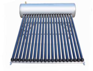 wholesale porcelain enamel solar water heater