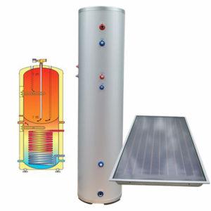 sus304 solar geyser