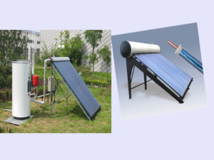 solar geyser installation in pretoria