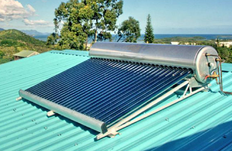 solar geyser suppliers