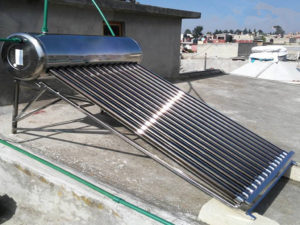 Solar water heaters for sale