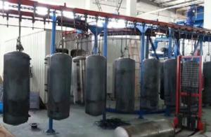 wholesale enamel lined solar water heater