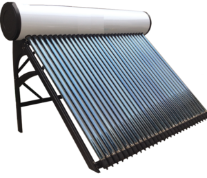 wholesale low pressure solar water heater