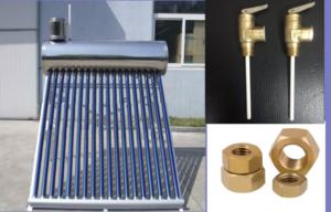 affordable solar geysers