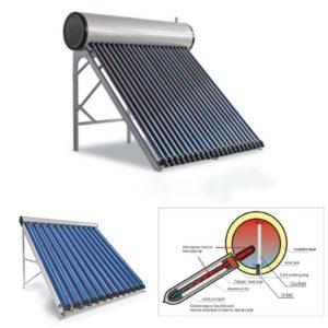 best solar water heater brand