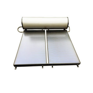best solar water heater for home