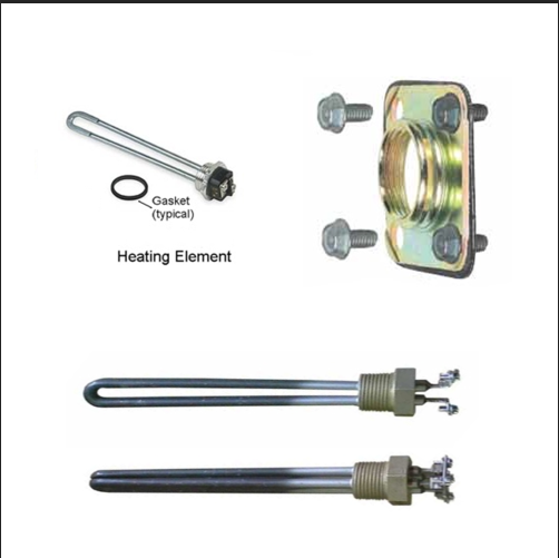 water heating elements