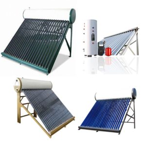 best selling solar water heater in india