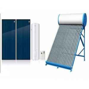 domestic solar water heater price