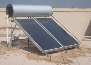 Solar water heater price list
