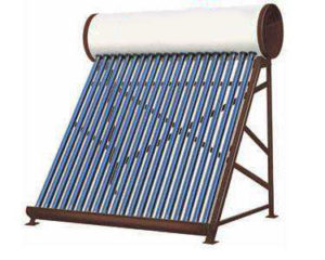 solar water heater price comparison