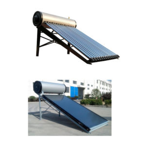 solar water heater price india