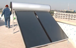 South africa solar water heater prices | ESCOO