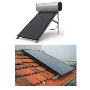 solar water heater mexico product