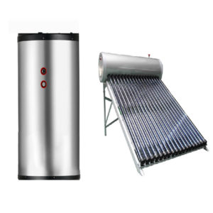 Solar Hot Water Heater Mongolia