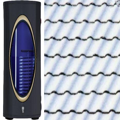 solar hot water heater tank sale